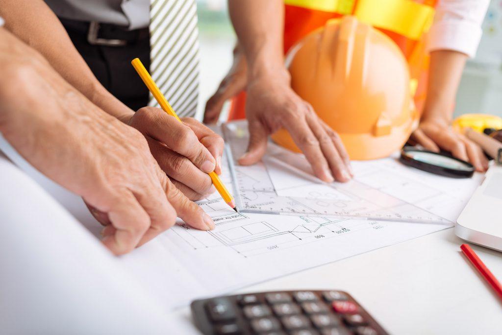 builders in howick